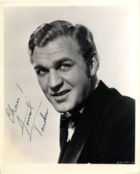 Forrest Tucker Photo of Forrest Tucker