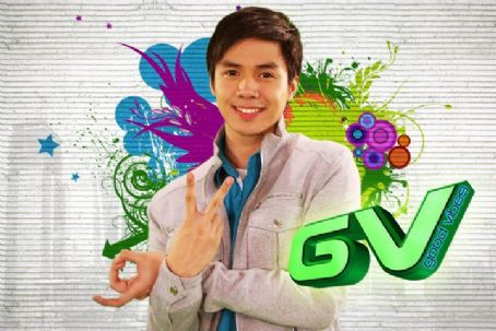 Sam Concepcion - Good Vibes (2011)