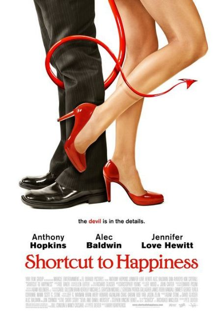 Shortcut to Happiness (2004) Poster