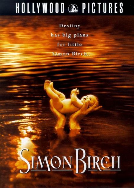 Simon Birch (1998) Poster