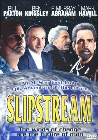 Slipstream (1989) Poster