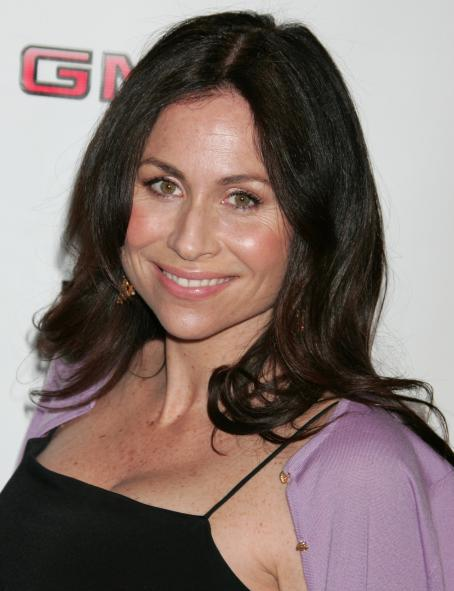 The Riches Minnie Driver -