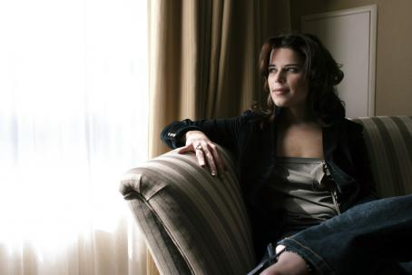 When Will I Be Loved Neve Campbell, '' Portraits