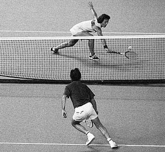 Billie Jean King The Match!
