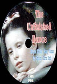 The Unfinished Dance