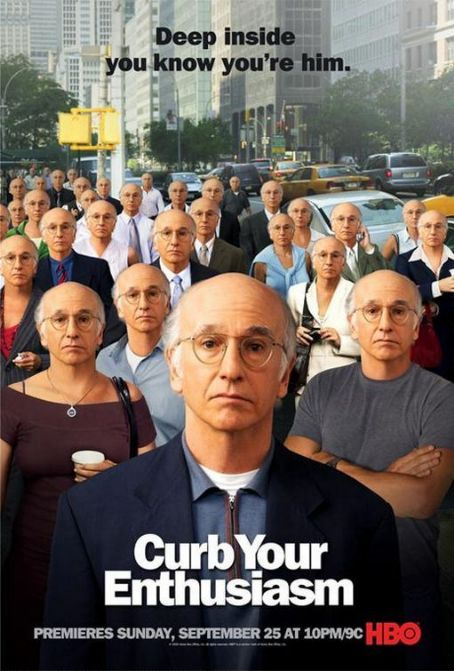 Curb Your Enthusiasm S08 Complet FRENCH