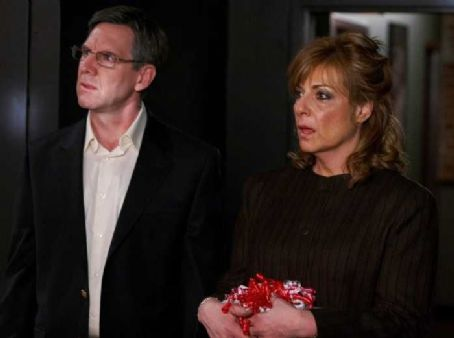 Tim Bagley  as Alan Balaban and Caroline Aaron as Debra Balaban in comedy romance 'Finding Bliss.'