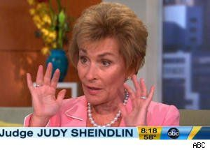 Judge Judy Talks Recent Health Scare on 'GMA' (VIDEO)