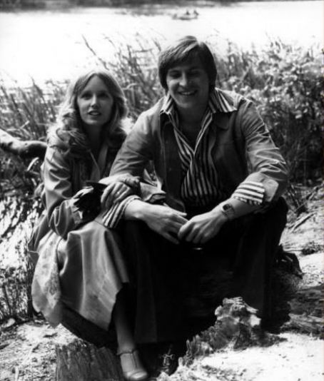Jill Townsend  and Alan Price