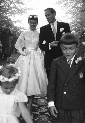Related Links Audrey Hepburn