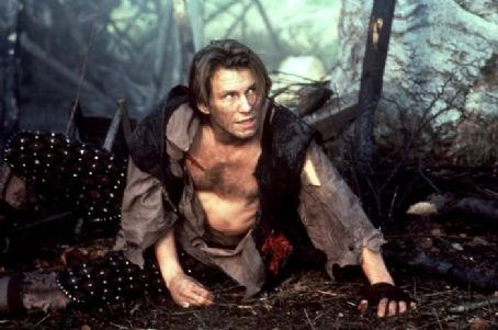 Christian Slater - Robin Hood: Prince of Thieves
