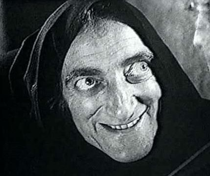 Marty Feldman  as Igor