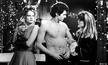 200 Cigarettes Martha Plimpton, Brian McCardie and Catherine Kellner in