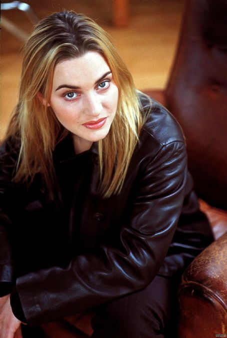 Kate Winslet Photoshoots 1990s Kate Winslet Picture 16514884