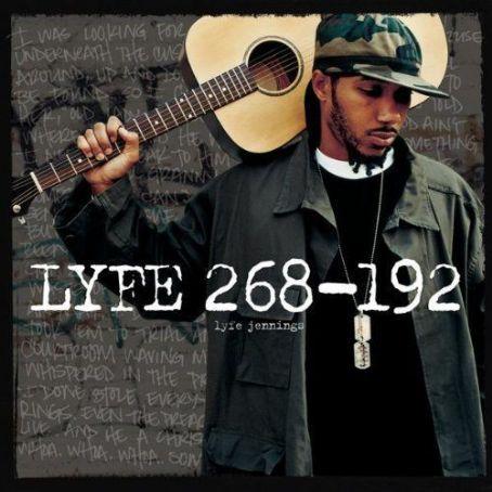 Lyfe Jennings Lyfe 268 192