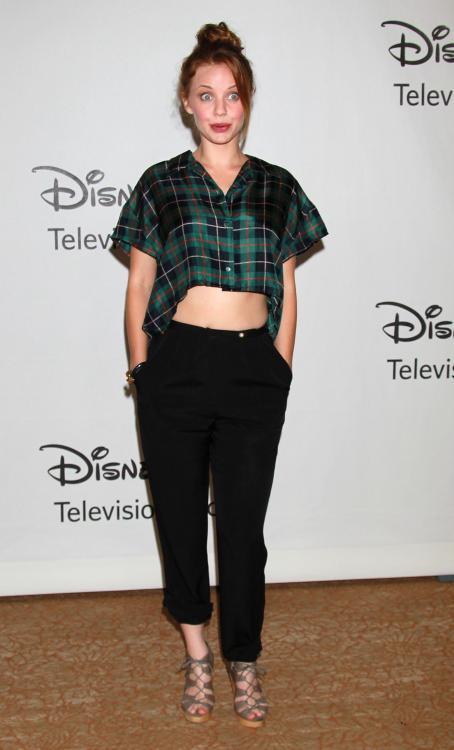 Kelli Garner - Disney ABC Television Group's Summer TCA Party At The Beverly Hilton On August 1, 2010 In Beverly Hills, California