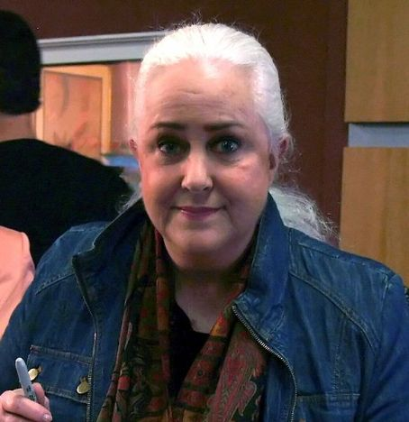 Grace Slick today
