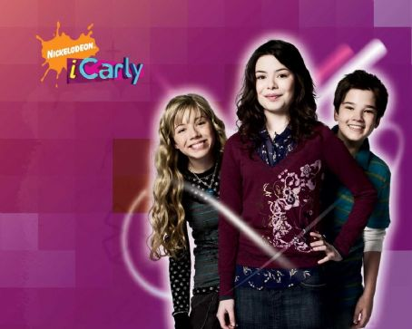 Sam Puckett iCarly Wallpaper