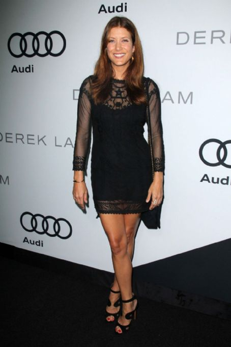 Kate Walsh: Audi And Derek Lam Kick Off Emmy Week 2012 Party
