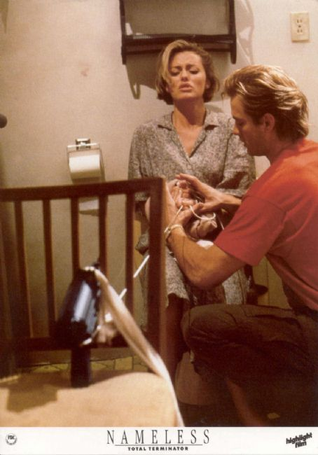 Timebomb Michael Biehn and Patsy Kensit