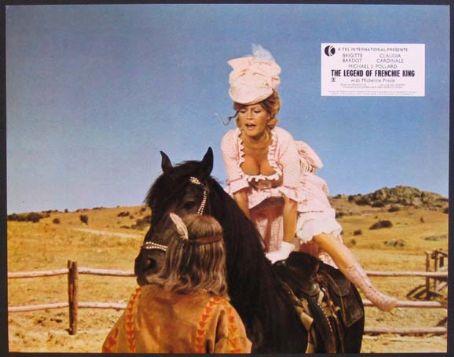 Frenchie King - Les petroleuses