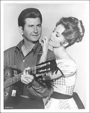 Joan Freeman Roy Orbison &