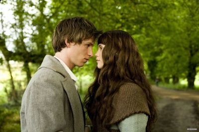 Eddie Redmayne Gemma Arterton and