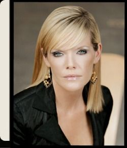 Maura West hairstyle 2013