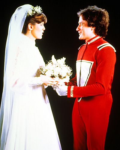 Mork & Mindy Mork & Mindy The Wedding