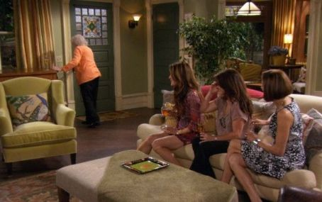 Betty White - Hot in Cleveland
