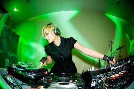 DJ Heavygrinder Dj Heavygrinder