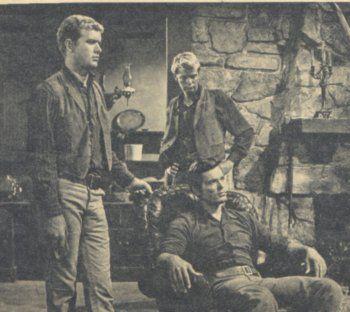 Bronco  (1958)