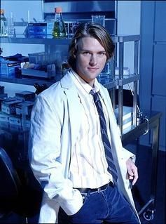 Jesse Spencer As Dr. Robert Chase In House
