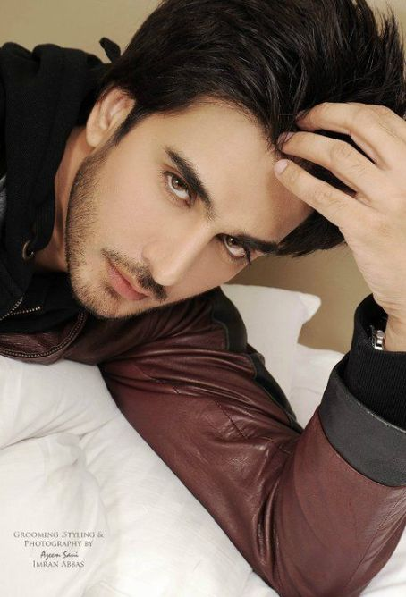 Imran Abbas IMRAN ABBAS Photos: Shoot by Azeem Sani