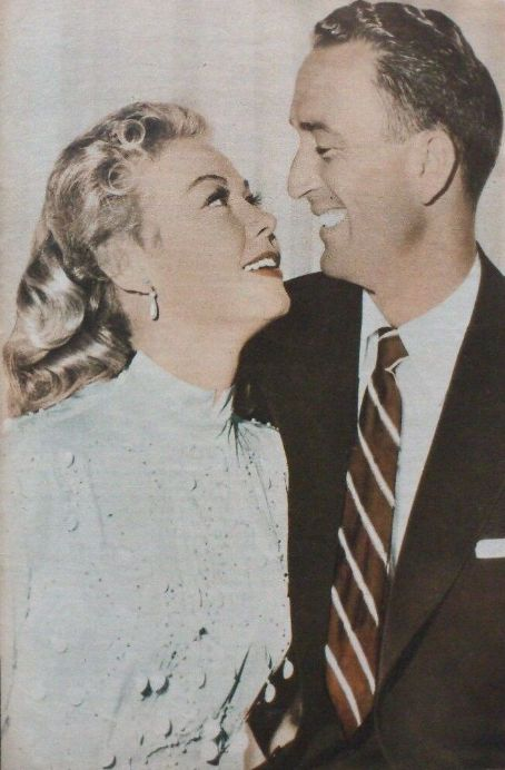Vera-Ellen and Victor Rothschild - Uge-Revyen Magazine Pictorial [Denmark] (24 May 1955)