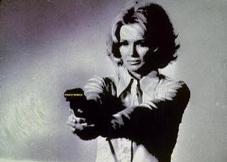 Police Woman  (1974)