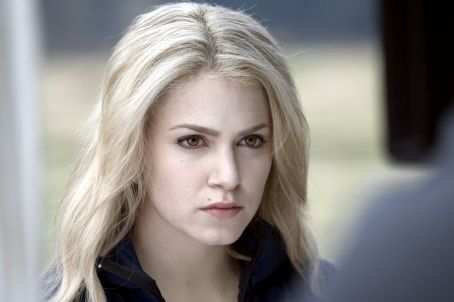 Rosalie Hale Nikki Reed As  In The Twiligh Saga