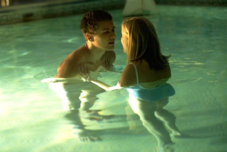 Cruel Intentions Ryan Phillippe and Reese Witherspoon