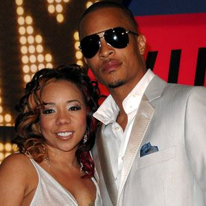 T.I., Wife Busted On Drug Charges