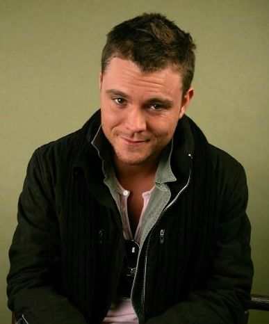 Clayne Crawford  Photograph