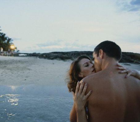 William Devane Natalie Wood and  in From Here to Eternity (1979)