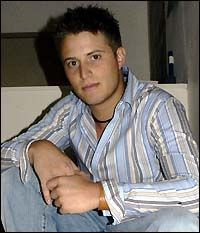 Kevin Pereira