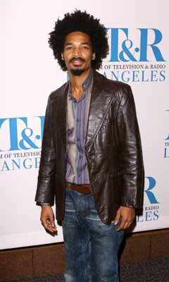 Eddie Steeples 23rd Annual William S. Paley Television Festival - My Name is Earl