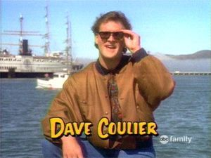Dave Coulier Full House (1987)