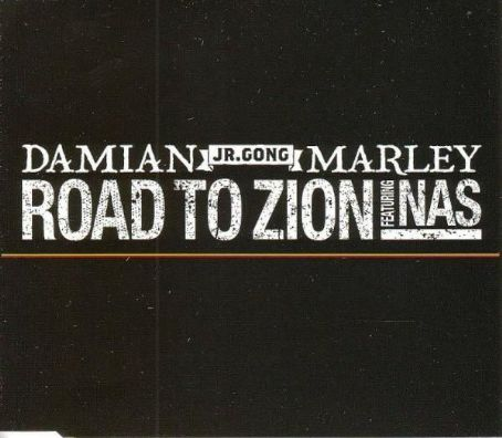 Damian Marley Road To Zion