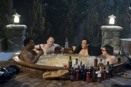 Craig Robinson Hot Tub Time Machine (2010)