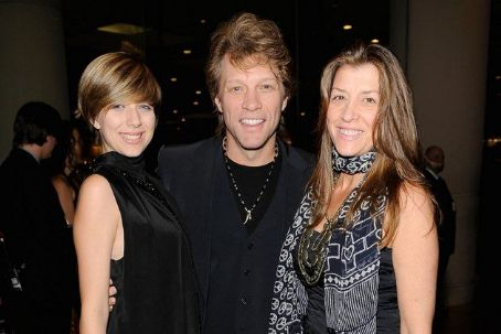 Jon Bon Jovi's daughter Stephanie cleared of heroin and marijuana possession charges
