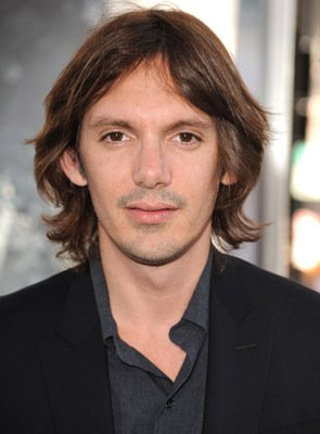 "Lukas Haas - ""Inception"" Los Angeles Premiere"