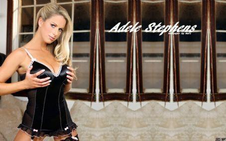 Adele Stephens