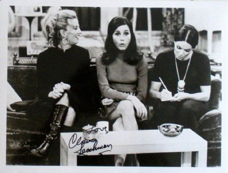 Valerie Harper Valerie on The Mary Tyler Moore Show